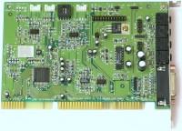 Оригинальная фотография: 1600 x... Vibra 16CL CT2508-IBT, TDA1517P.